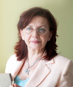 Adela Marinescu